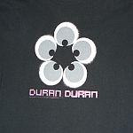 Duran Duran - EU Astronaut T-shirt (cover)