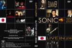 Duran Duran - Summer Sonic 2005 (cover)