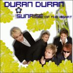 Duran Duran - Sunrise Of The Heart (cover)