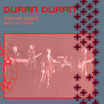 Duran Duran - Tokyo 2005 (2nd Night) (cover)