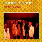 Duran Duran - Toronto 2005 (cover)