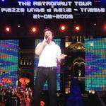 Duran Duran - Astronaut Tour - Trieste (cover)