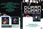 Duran Duran - Astronaut Tour Trieste (cover)
