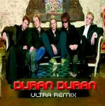 Duran Duran - Ultra Remix (cover)