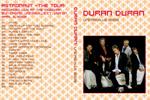 Duran Duran - Astronaut Tour Uncasville (cover)