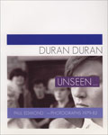 Duran Duran - Unseen...Photographs 1979-82 (cover)