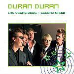 Duran Duran - Las Vegas 2005 (2nd Show) (cover)