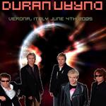Duran Duran - Verona 2005 (cover)