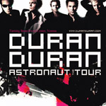 Duran Duran - Stone Evening Center Verona (cover)
