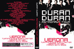 Duran Duran - Astronaut Tour Verona (cover)