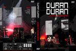 Duran Duran - Arena di Verona 2005 (cover)