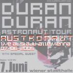 Duran Duran - Vienna 2005 (cover)