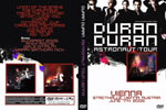 Duran Duran - Astronaut Tour Vienna (cover)
