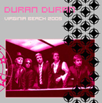 Duran Duran - Virginia Beach 2005 (cover)