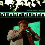 Duran Duran - Weilburg 2005 (cover)