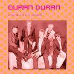 Duran Duran - Werchter 2005 (cover)