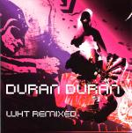 Duran Duran - WHT Remixed (cover)