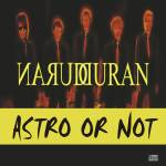 Duran Duran - Astro Or Not (cover)