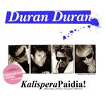 Duran Duran - Kalispera Paidia! (cover)