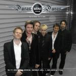 Duran Duran - Belgrade 2006 (cover)