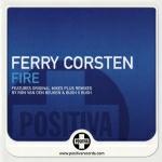Ferry Corsten - Fire (cover)