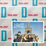 Duran Duran - Duranoid (cover)