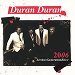Duran Duran - Livebox Generation Show 2LP