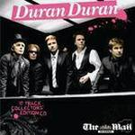 Duran Duran - 10 Track Collectors Edition CD (cover)