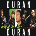 Duran Duran - Nice Remixes (cover)