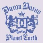Duran Duran - Planet Earth (cover)