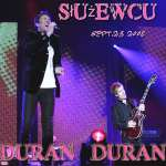 Duran Duran - Live In Poland (cover)