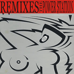 Power Station - Remixes (cover)