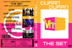 Duran Duran - The Set (cover)