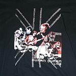Duran Duran - UK T-shirt (cover)