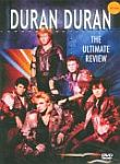 Duran Duran - The Ultimate Review (cover)