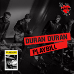 Duran Duran - Playbill (cover)