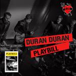 Duran Duran - Playbill (cover)