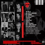 Duran Duran - Playbill (back cover)