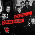 Duran Duran - AE Private Session (cover)
