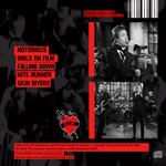 Duran Duran - AE Private Session (back cover)