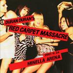 Duran Duran - Minella Arena (cover)