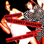 Duran Duran - Barrymore Theatre (4th) (cover)