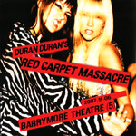 Duran Duran - Barrymore Theatre (5th) (cover)