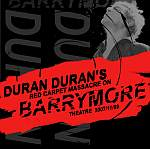 Duran Duran - Barrymore Theatre (7th) (cover)