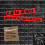 Duran Duran - Blood On The Red Carpet Live (cover)