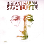 Various - Instant Karma - The Campaign To Save Darfur (cover)