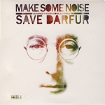 Various - Make Some Noise - The Campaign To Save Darfur (cover)