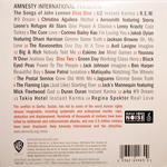 Various - Make Some Noise - The Campaign To Save Darfur (back cover)