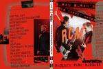 Duran Duran - Phoenix Marquee Dublin (cover)