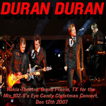 Duran Duran - Eye Candy Concert (cover)
